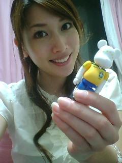 きゃわいい☆_c0038096_21184947.jpg