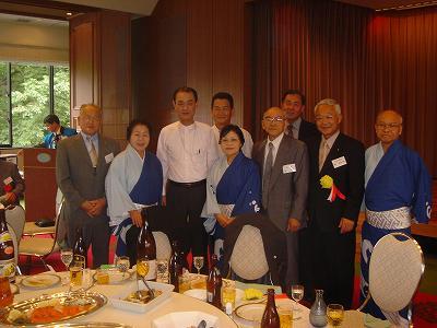 平成18年度 東京やまと会総会・懇親会_f0019487_127336.jpg