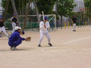 鈴峰町球技大会_b0096638_15503424.jpg