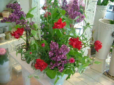 オークリーフ花の教室(小井土さんの作品)_f0049672_1612316.jpg