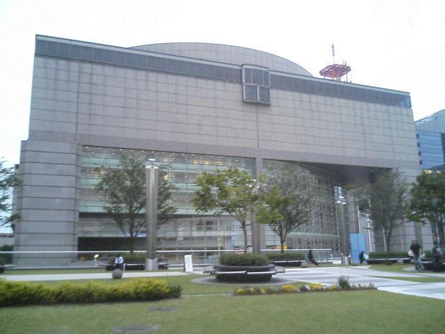 メトロポリタン・オペラ in 愛知県芸術劇場大ホール_e0013944_22305743.jpg