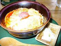 中村農場の玉子丼・親子丼_f0019247_16584988.jpg