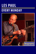 Happy 91st Birthday!!  Mr. Les Paul_f0002755_10433288.jpg