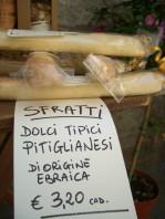 小さな田舎町へ =Pitigliano=_f0062510_1940454.jpg