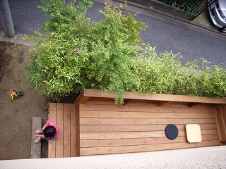 東中野の家 撮影_c0019551_20145379.jpg