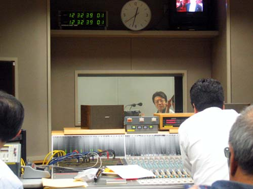 NHK「ひるの散歩道」生放送_b0083801_1540050.jpg