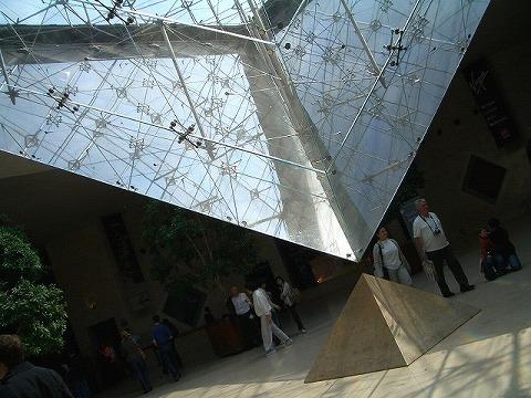 パリ 2006:4日目(5/7) ルーヴル美術館_a0039199_2140382.jpg