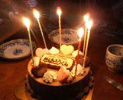 カンの誕生日!_f0048422_9105397.jpg