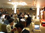 栄養士仲間とワールドカフェを初体験。_d0046025_23492293.jpg