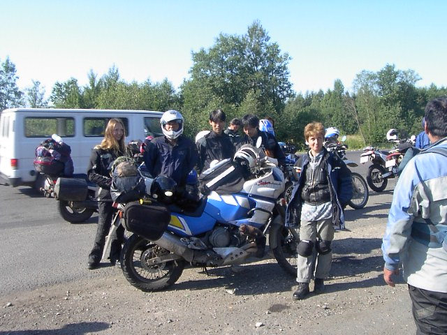 ユーラシア大陸横断 (47) ベラルーシ入国_c0011649_6232846.jpg