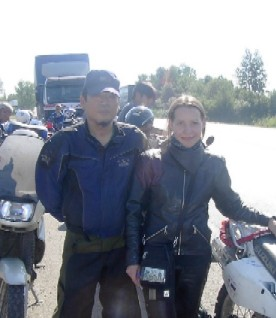 ユーラシア大陸横断 (47) ベラルーシ入国_c0011649_627311.jpg