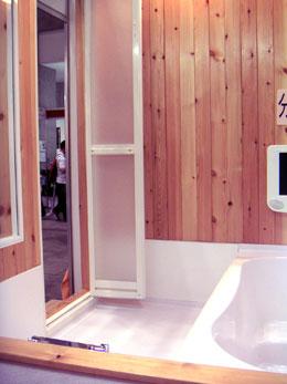 J-Standardな浴槽_b0015157_20333643.jpg