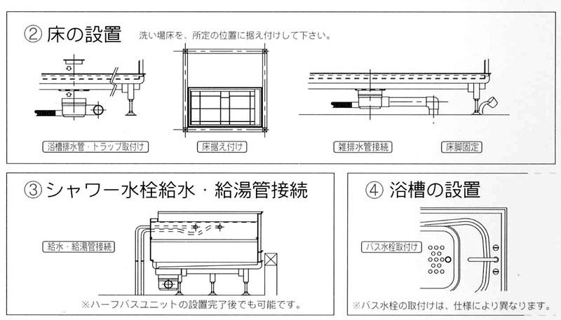 J-Standardな浴槽_b0015157_2044546.jpg