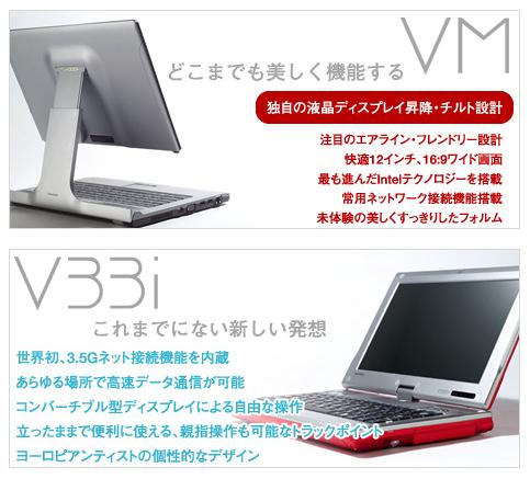 モバイルノートPC「FlyBookシリーズ」_a0002672_1291990.jpg