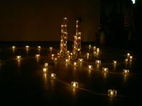 Candle Night News☆_f0064823_742635.jpg