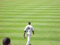 ヤンキース観戦に行きました。_f0088456_1404160.jpg