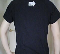 自分のTシャツ。_d0024685_11113737.jpg