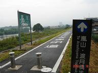 桂川~鴨川_b0050787_2312089.jpg