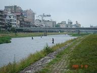 桂川~鴨川_b0050787_23122451.jpg
