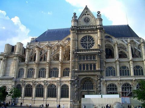 パリ 2006:4日目(5/7) マレ地区~バスティーユ_a0039199_1111075.jpg