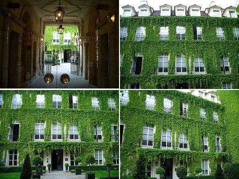 パリ 2006:4日目(5/7) マレ地区~バスティーユ_a0039199_1161471.jpg