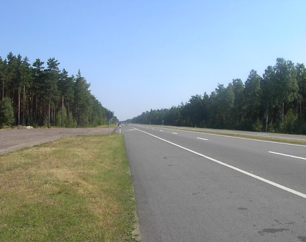 ユーラシア大陸横断 (48) ベラルーシの首都ミンスク_c0011649_7533382.jpg