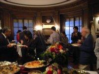 在NY大使官邸(自宅)に招待されました_f0088456_6162517.jpg