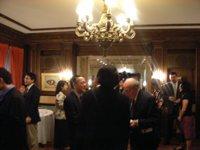 在NY大使官邸(自宅)に招待されました_f0088456_6164271.jpg