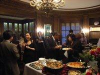 在NY大使官邸(自宅)に招待されました_f0088456_616551.jpg