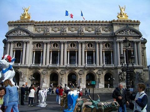 パリ 2006:5日目(5/8) モンマルトルの丘_a0039199_23512278.jpg