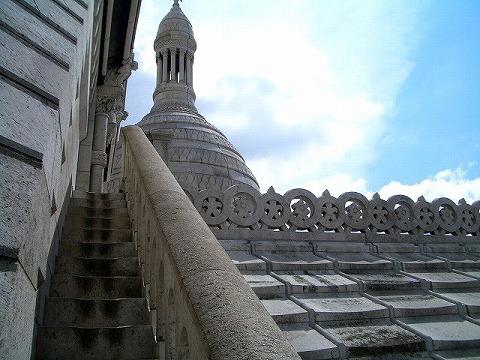 パリ 2006:5日目(5/8) モンマルトルの丘_a0039199_23534759.jpg