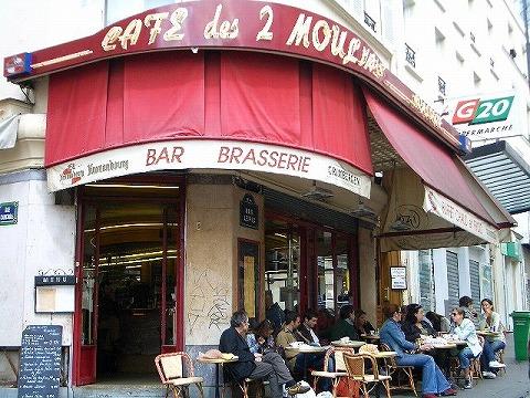 パリ 2006:5日目(5/8) モンマルトルの丘_a0039199_23584082.jpg