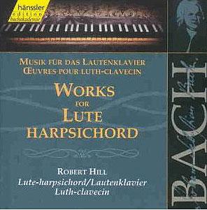 【Works for LUTE HARPSICHORD】_e0064847_16554015.jpg