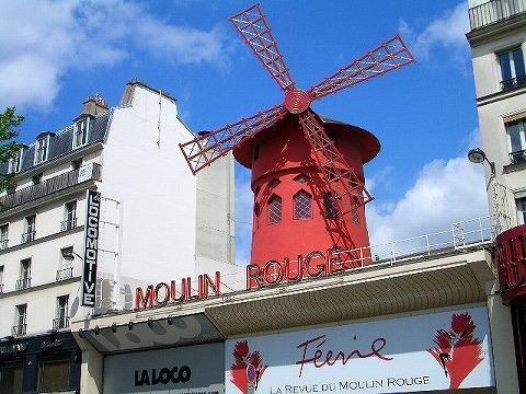 パリ 2006:5日目(5/8) モンマルトルの丘_a0039199_23591383.jpg