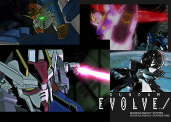 『GUNDAM EVOLVE../Ω』第2段発売決定!_e0025035_13173696.jpg