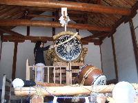 日本滞在紀 第十一章 飛騨でスコッツ3姉妹 故郷探索_c0027188_3434520.jpg