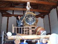 日本滞在紀 第十一章 飛騨でスコッツ3姉妹 故郷探索_c0027188_3443299.jpg