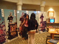 日本滞在紀 第十一章 飛騨でスコッツ3姉妹 故郷探索_c0027188_345882.jpg