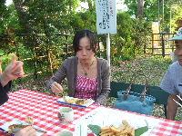 日本滞在紀 第十一章 飛騨でスコッツ3姉妹 故郷探索_c0027188_3565594.jpg