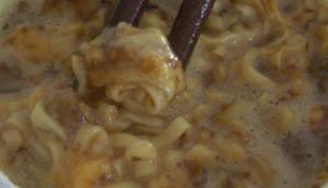 カップヌードル チーズカレー_d0000995_0205011.jpg