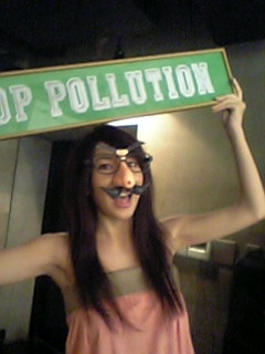 POP POLLUTION♪_c0038096_21591062.jpg