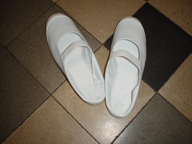 イタリアの室内履き_c0061896_9364633.jpg
