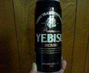 ヱビス 黒2006~麦酒酔噺その22~_b0081121_16503418.jpg