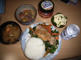【食】 意外と何とかなるもんさ_b0000480_13757.jpg