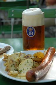 ドイツといえば、やっぱりビール_b0053082_2421650.jpg