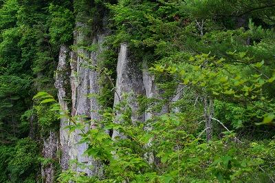 行動(ぎょうどう)の滝は・・・?  三重県名張市_d0055236_17121290.jpg