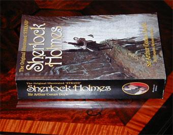 シャーロック・ホームズの冒険_e0064847_22554565.jpg