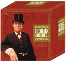 シャーロック・ホームズの冒険_e0064847_2320161.jpg
