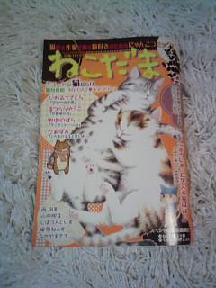 猫漫画雑誌ラッシュ!_c0023353_140295.jpg
