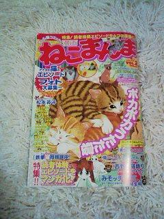 猫漫画雑誌ラッシュ!_c0023353_1405323.jpg